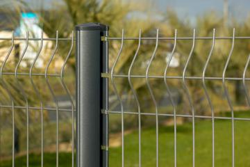 Hàng rào DIRICKX -AXIS® D