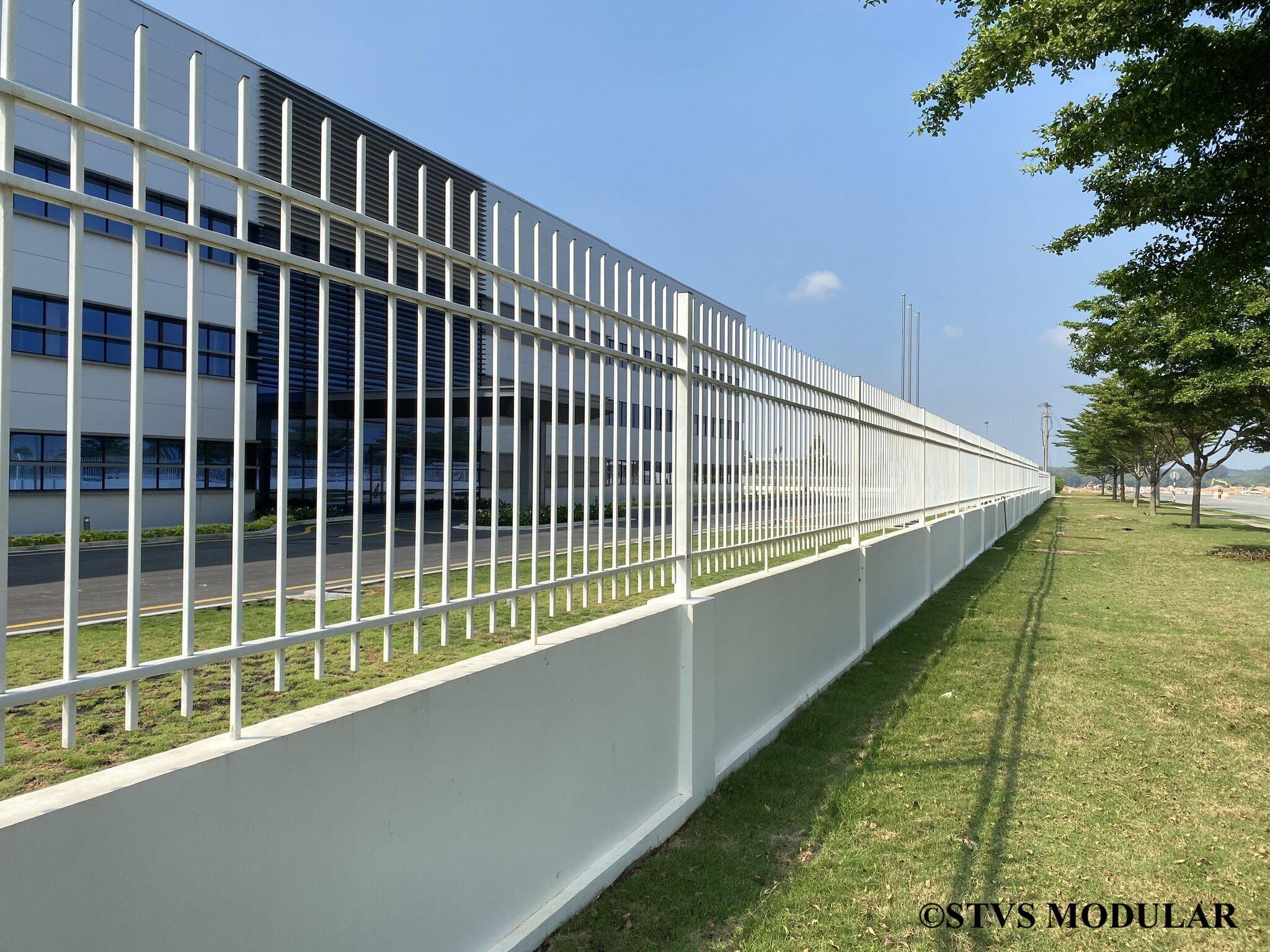 Hàng rào STVS - Railing Fence