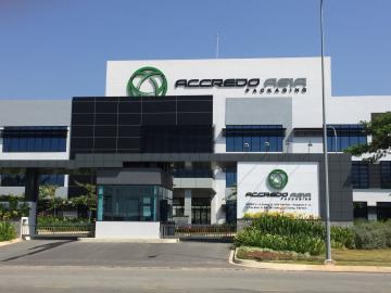 ACCREDO ASIA FACTORY