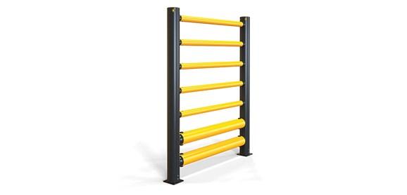 iFlex Topple High Level Barrier