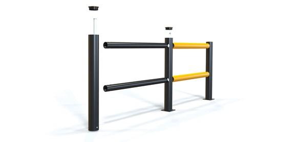 iFlex™ Slide Gate