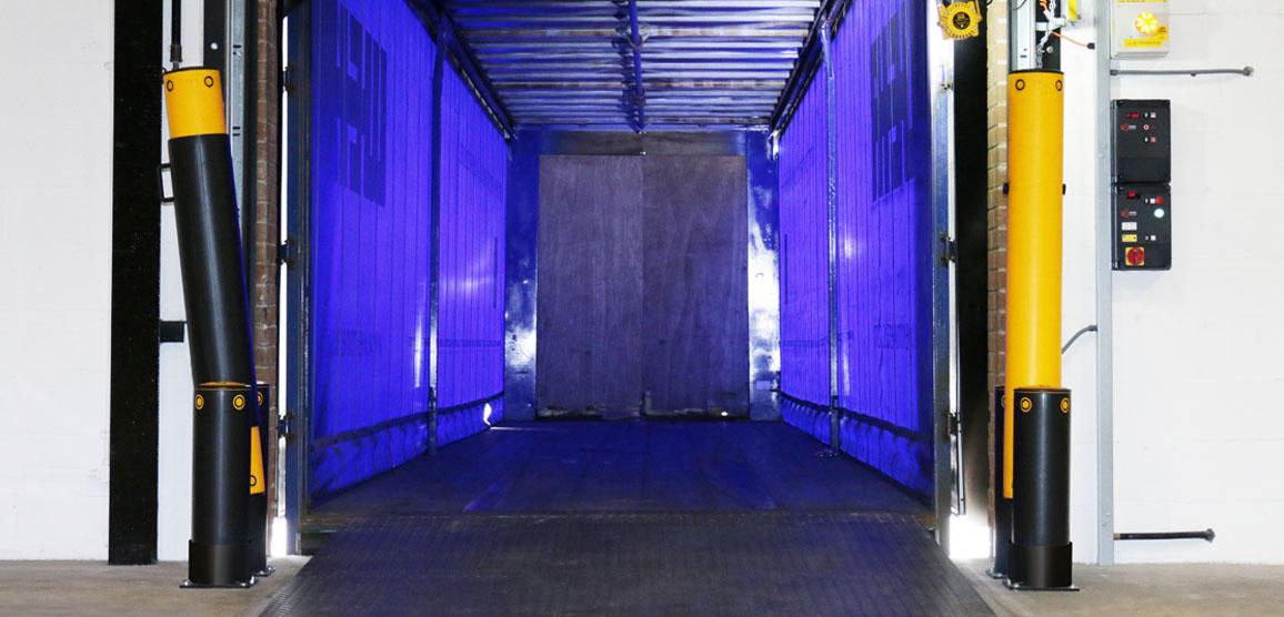 iFlex Dock Gate & XL