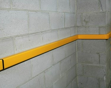 Wall Buffer